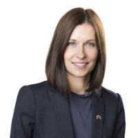 Johanna Tarvainen-Lee