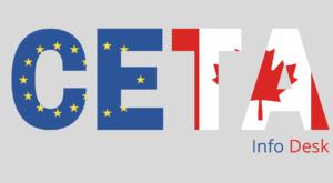 CETA Info Desk